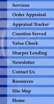 Appraisals in WNY, Lockport real estate appraisals